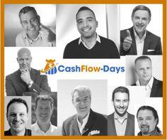 Online+Event+Cashflow+Days+vom+29.6.-2.7.2017+-+jetzt+noch+rasch+Streamingticket+sichern Interview, Motivation, Internet Marketing, Day, Movie Posters, Movies, Html, Inspiration, Blog
