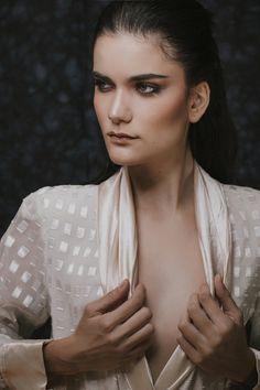 Model: Julia Zechinato MUA: Alana Melina Stylist: Kathy Torres Photo: Marcela Cerbon #fashion #fashioninspiration #freshlook