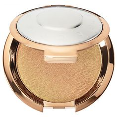 Browse unbiased reviews and compare prices for BECCA Light Chaser Highlighter. I've read so many negative reviews on this product but I think it's amazing! I received it today and I think it's super pigmented. I swirled my hand in the pan and it was super glowy! I would definitely build it up a little more but there's nothing wrong with one swipe. It's super buttery and the shift is very noticeable. I think that Opal flashes Jade looks great on all skin tones but on fair s...