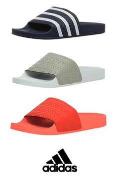 Adidas Originals hombre 's adilette SC Plus su diapositiva sandalias adidas