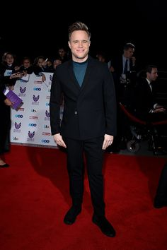 Singer and presenter Olly Murs attends the Pride Of Britain Awards at The Grosvenor House Hotel on October 31 2016 in London England