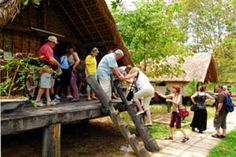 Ethnic wellbeing crucial to tourism