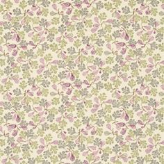 British  Wallpapers - Emma Bridgewater Figs Fabric Rose Pink/Moss DEMB223427, £45.00 (http://www.britishwallpapers.co.uk/emma-bridgewater-figs-fabric-rose-pink-moss-demb223427/)