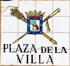 Foto Madrid, Plaza, Nostalgia, Villa, Exhibitions, Report Cards, Villas