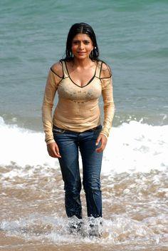 Pooja Chopra Unseen Latest Photos