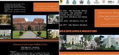 """Tutto Pronto a """"Villa Signorini"""": Oggi (21 Gennaio 2017, ore 17:30) Inaugurazione della Kermesse Artistica """"Itinerario d'arte lungo il Miglio D'Oro""""!!!"""