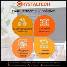 It Service Provider, Application Development, Project Management, Assessment, Business Valuation