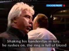 Dmitri Hvorostovsky Toreador Song Carmen BIZET Last Night of the Proms, LONDON - YouTube