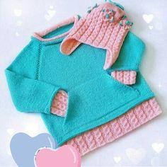20 Best Ideas for crochet baby cardigan girl children Crochet Baby Sweaters, Crochet Baby Cardigan, Baby Girl Sweaters, Knitted Baby Blankets, Knitting Sweaters, Knitting Baby Girl, Baby Cardigan Knitting Pattern, Baby Knitting Patterns, Knitting For Kids