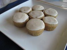 Food Allergy Friendly Cupcakes with Kelapo Coconut Oil