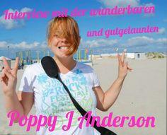 (c) Poppy J Anderson