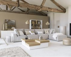 Original and modern the AUSTRAL Square Coffee Table will fit into a contemporary interior. Sofa Living, Boho Living Room, Living Room Interior, Teen Furniture, Hallway Furniture, Dining Room Furniture, Sun Lounger Cushions, White Sideboard, Affordable Furniture