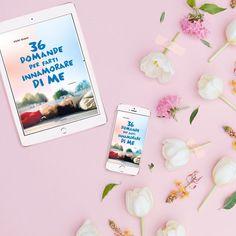 Once Upon A Time A Book: Recensione 36 Domande Per Farti Innamorare Di Me D...