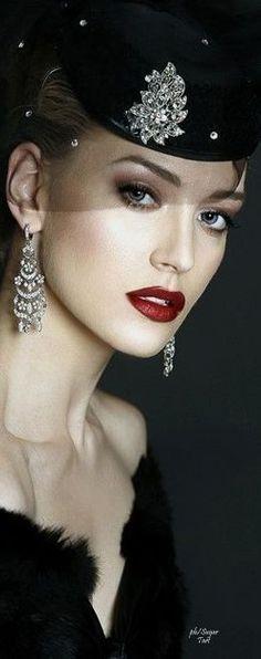 Glamour & Elegance ~