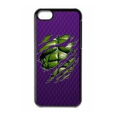 The Incredible Hulk Bruce Banner Torn tshirt iPhone 4/ 4s/ 5/ 5c/ 5s case