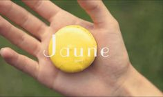 Jaune = yellow. Isn't it always better to live the language instead of just learning it? www.ef.com/livethelanguage