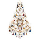 Found it at Wayfair - Bordeaux 25 Light Crystal Chandelier