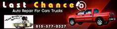 Our commercial accounts (which get discounted brake parts) mixed with our warranties, prices, quality, plus customer service cannot be matched, guaranteed. http://www.lastchanceautorepairs.com/auto-repair-services/brake-repair-plainfield-il