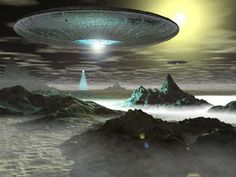 What actually are unidentified flying objects? Some of the mysterious events still remained uncovered.