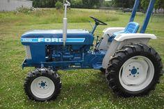 Afbeeldingsresultaat voor tractor ford 1510