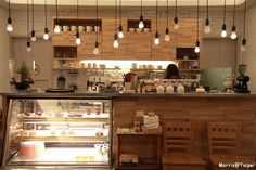 Home Decoration Design Ideas Info: 6274577273 My Coffee Shop, Coffee Shop Design, Coffee Cafe, Coffee Shops, Deco Restaurant, Restaurant Design, Bakery Cafe, Bakery Shops, Cafe Interior Design