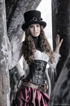 Steampunk - #SteamPUNK ☮k☮ Steampunk Wedding, Style Steampunk, Steampunk Couture, Victorian Steampunk, Steampunk Cosplay, Steampunk Clothing, Steampunk Fashion, Steampunk Design, Steampunk Halloween