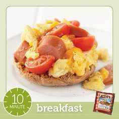 Diabetic Meals in Minutes: Breakfast, Lunch  Dinner | Diabetic Living Online
