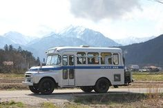 ボンネットバス 表紙を飾った写真集