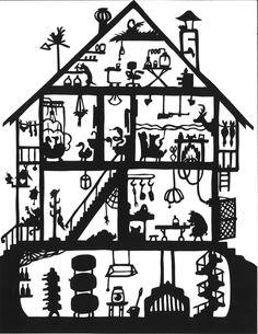 House of Madness by GracePark on DeviantArt
