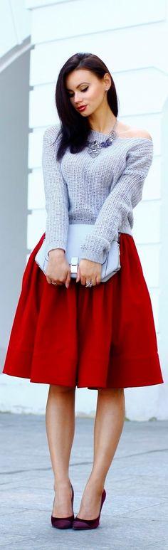 Off Shoulder / Fashion By Dress-Kot