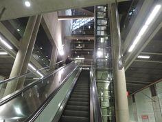 U-Bahn-Haltestelle #Heumarkt, #Köln
