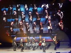 2013.06.02 SGC SUPER LIVE 2013 ♪HOT GAME(韓国語)
