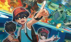 Ya disponible la versión actualizada de la Pokédex Nacional de Pokémon