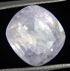 7.00 Ratti Certified Gulabi Pukhraj Pink Sapphire Stone