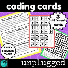 Fun Learning, Teaching Kids, Teaching Resources, Stem Teaching, Technology Lessons, Science Lessons, Computer Coding, Computer Science, Kindergarten Stem