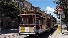 My San Francisco Travel Guide! Alcatraz, Full House Street, Fisherman's Wharf...