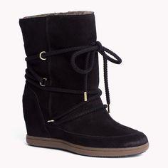 Tommy Hilfiger Stella Boot - black (Black) - Tommy Hilfiger Boots - main image