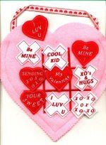 Freebie - Valentine Games 1 & 2