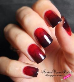 32 the vampire diaries nail art ideas gel nails pinterest 32 the vampire diaries nail art ideas gel nails pinterest sparkle nails and manicure prinsesfo Gallery