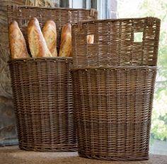 Willow Bin Baskets