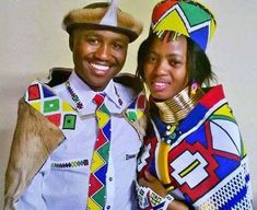 Traditional Attire Designs 2017 / 2018 In Africa Zulu Traditional Attire, South African Traditional Dresses, African Women, African Fashion, African Symbols, Shweshwe Dresses, Dark Wax, Kitenge, African Design
