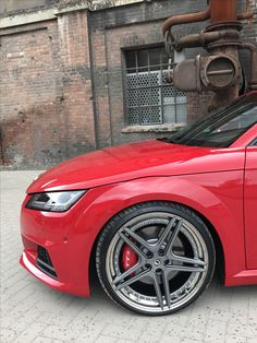 Audi, Bmw, Schmidt, Orange