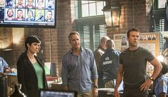 'NCIS: New Orleans' Team Faces A Dark Secret From A New Agent