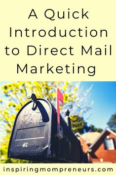 Marketing Channel, Direct Marketing, Digital Marketing, Direct Mail, Business Tips, How To Memorize Things, Campaign