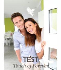 Touch of Forever - test. Zestaw testowy. Znajdziesz w nim podstawowe produkty pielęgnacyjne Forever