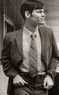 MICHIGAN COED MURDERS 1969