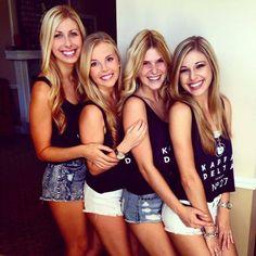 Kappa Delta at University of Central Florida #KappaDelta #KD #sorority #UCF
