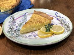 Cottage Cheese Pie makes the perfect sweet treat that is packed with protein! Pineapple Pie Recipes, Cheese Pies, Cottage Cheese, Yummy Eats, Recipe Today, Cobbler, Candies, Cravings, Protein