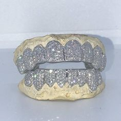girls with grills teeth diamonds ~ girls with grills _ girls with grills grillz _ girls with grills gold _ girls with grills aesthetic _ girls with grills teeth _ girls with grills grillz diamonds _ girls with grills teeth diamonds Diamond Grillz, Diamond Teeth, Diamond Cuts, Gold Bottom Grill, Gold Grill, Luxury Jewelry, Custom Jewelry, Mens Iced Out Rings, Girls With Grills