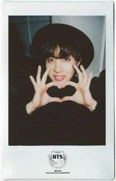 J-Hope || bts Happy Birthday J-HOPE, Love You Hoseokie  2/18/17